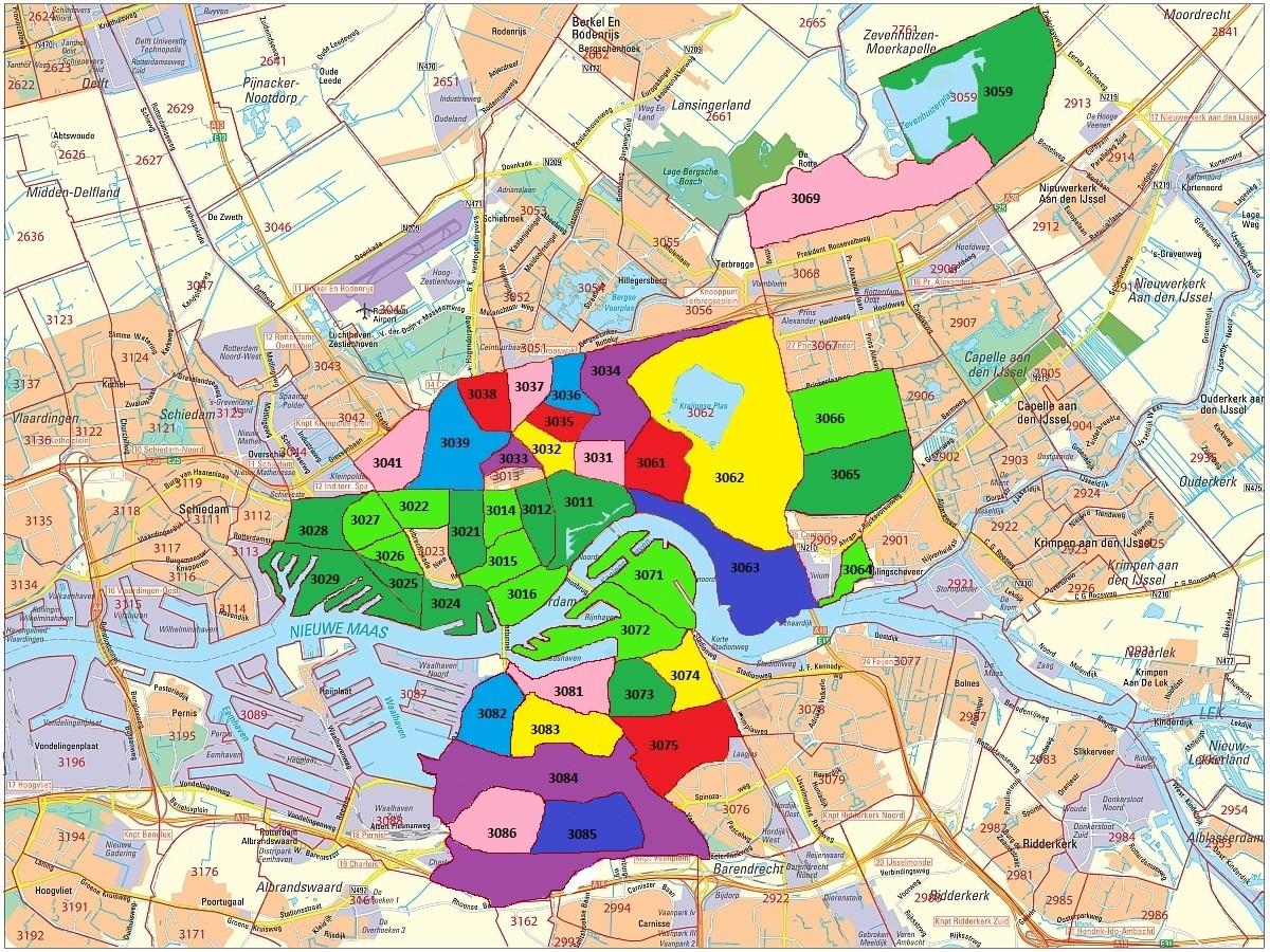 Rotterdam Centrum Related Keywords - Rotterdam Centrum ...